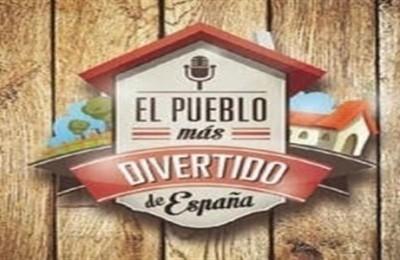 Novales pueblo más divertido de España
