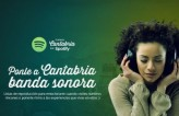 Canal Cantabria en Spotify