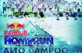 Red Bull Homerun Alto Campoo