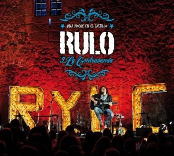 Rulo y La Contrabanda presentan su disco