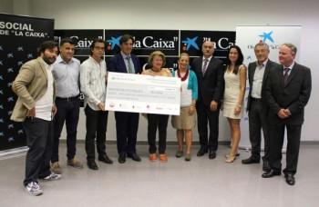 El Concierto Solidario de Amstel Música en Grande recauda 24.000 euros para un proyecto de Cruz Roja