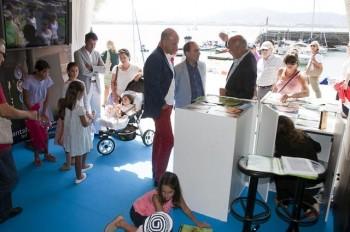 El Mundial de Vela un escaparate único para la oferta turística de Cantabria @cant_infinita