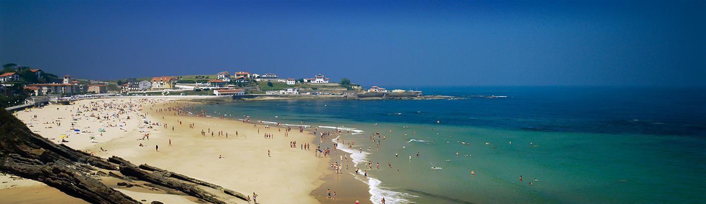 19b4bc0b5c4fc Playas de Cantabria - Turismo de Cantabria - Portal Oficial de ...