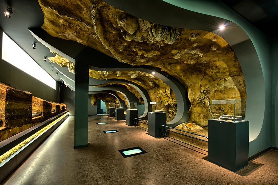 Resultado de imagen de Museo de Arqueología y Prehistoria de Cantabria