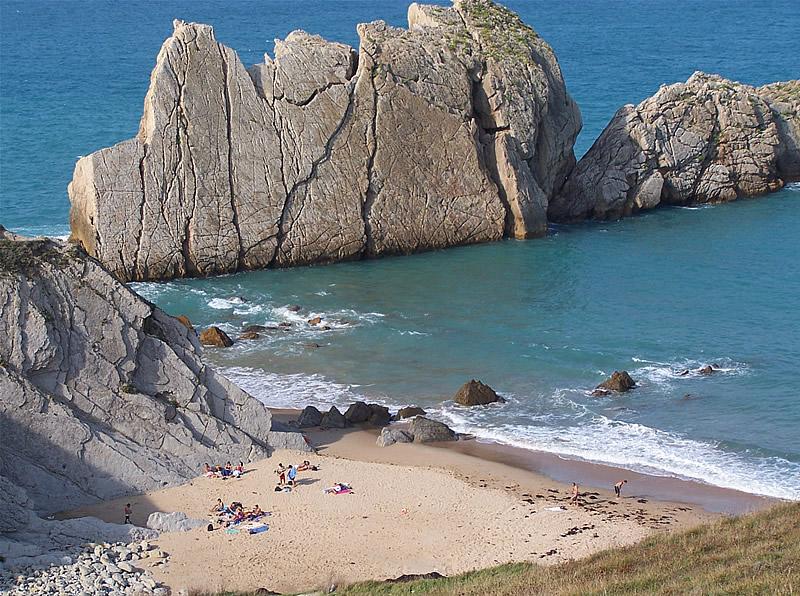 playas secretas de espana